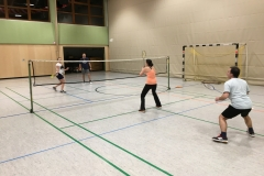 Badminton-Neujahrsturnier-2019