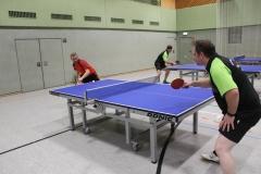 Einzel-Vereinsmeisterschaften 2018